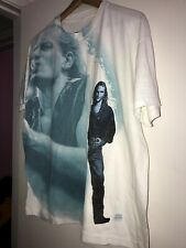 VTG 1994 Michael Bolton World Tour Single Stitch T-Shirt Winterland Double Side