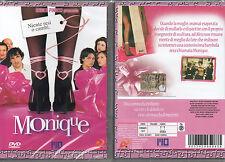 MONIQUE - DVD (NUOVO SIGILLATO)