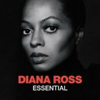 DIANA ROSS - ESSENTIAL  CD NEU