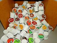 Mixed K-Cup Lot Variety Pack Gift Teacher Coworker Keurig College Office Kcup
