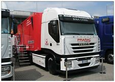Photo Iveco Team Truck Pramac Ducati MotoGP Team Dutch TT Assen 2009