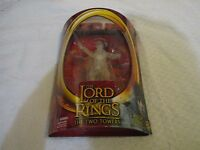 Toy Biz Lord of the Rings Two Towers Twilight Frodo Action Figure
