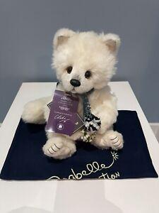 Charlie Bears - Snow Shoe - Fox - Alpaca & mohair. IMMACULATE