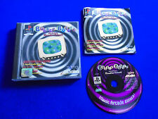 ps1 BUBBLE BOBBLE Also Featuring Rainbow Islands Game Playstation PAL ps2