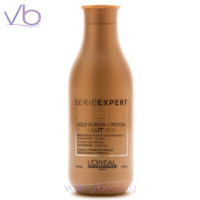 L'OREAL Serie Expert Absolut Repair Gold Quinoa + Protein Conditioner, 200ml NEW