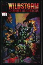 Wildstorm & ltchamber of tzeentch & GT us IMAGE BD vol.1 # 1/'95