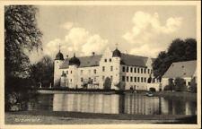 Torbenfeld TUSE Danimarca cartolina ~ 1950/60 sguardo sul lago sulla serratura