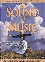 The Sound of Music (DVD, 2002, Single Disc Widescreen)