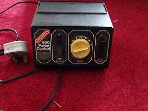 hornby 900 power controller