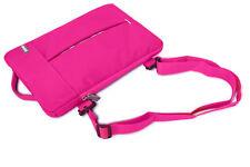 "10"" to 17.3"" Laptop Notebook Tablet Bag Sleeve Case Waterproof Shoulder + Strap"