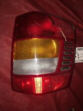 Be Bright  -  2000 Grand Cherokee RH   -- Tail Light