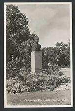 Coevorden  Standbeeld Gen. v. Heutsz