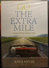 GO The EXTRA MILE Living Life on a Higher Level