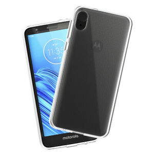 Case-Mate Moto Protection Pack | Phone Case and Glass Screen Protector