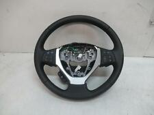 SUZUKI VITARA STEERING WHEEL LEATHER ,VITARA LY, 06/15- 15 16 17 18