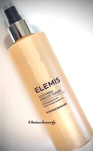 ELEMIS Soothing Apricot Toner 200ml/6.7oz ~ BRAND NEW IN BOX ~ Dry & Sensitive