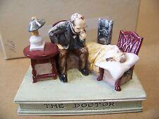 Sebastian Miniature Sml-245B The Doctor Marblehead