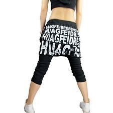 New Harem Hip Hop dance pants Slim Letters Doodle Sports trousers sweatpants