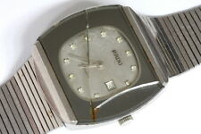 Rado 17 jewels ETA 2671 Swiss watch for PARTS/RESTORE! - 136272