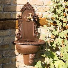 Eisenamphore,Gartenbecken Eisenbrunnen Gartenbrunnen,Standbrunnen,Wasserbecken