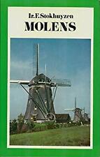 Molens (Dutch Edition) by F. Stokhuyzen