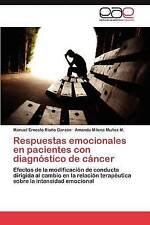 Respuestas emocionales en pacientes con diagnóstico de cáncer: Efectos de la mod