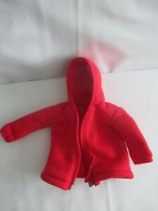 Vintage E.T red hoodie for E.T furby electronic toy