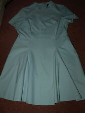 Marks and Spencer Cotton Cowl Neck Dresses for Women