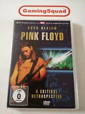 Pink Floyd Rock Review DVD, Supplied by Gaming Squad