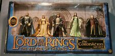 The Lord of the Rings, The Return Of The King, The Coronation Gift Pack. Toybiz