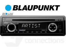 Blaupunkt Essen 170 car radio stereo CD player USB MP3 AUX input iPod iPhone