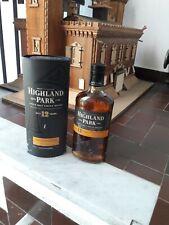 Whisky Highland Park 12 Anni Old whisky 1 Litro