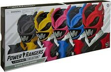POWER RANGERS Lightning Collection 6 In in Space PSYCHO Rangers 5-Pack Figures N