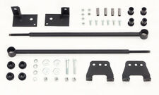 Suspension Traction Bar-4WD Rear Tuff Country 10997