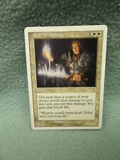 Reverse Damage Magic Gathering Instant Card Games Toys Wizards of Coast