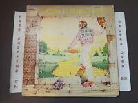 ELTON JOHN GOODBYE YELLOW BRICK ROAD DBL LP MCA2-10003
