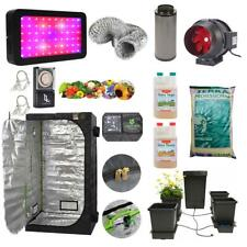 AutoPot 4 Pot Grow System Kit With 47 Litre Tank Hydroponics