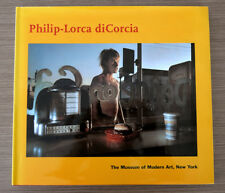 "Philip-Lorca diCorcia - "" The Museum of Modern Art New York"" 2nd ED, Hardcover"