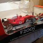 1/20 MJX RC Remote Control Racing Formula 1  Powered Ferrari Red NIB