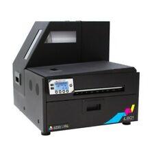Afinia Label L801 Commercial Color Label Printer With Memjet Print Head