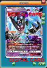 Pokemon Card TCG Dawn Wings Necrozma GX 63/156 Ultra Prism PTCGO ( Digital card)