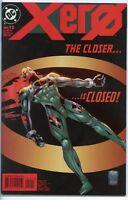 Xero 1997 series # 12 near mint comic book