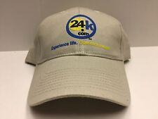 24K.com CAP HAT