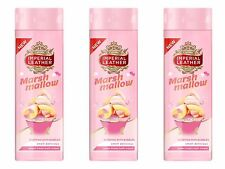 3x Cussons Imperial Leather Marshmallow Sweet Treats Bath Cream (3 x 500ml)