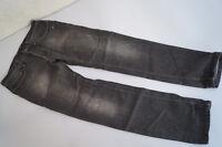 CLOCKHOUSE Denimite Herren Jeans Hose slim fit 33/32 W33 L32 grau used look TOP