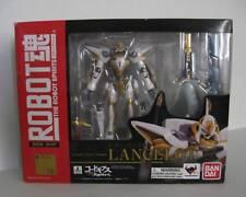 BANDAI ROBOT SPIRITS SIDE KMF R-131 LANCELOT CODE GEASS