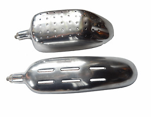 Alu - Wurfschaufel / Futterschaufel   medium oder large