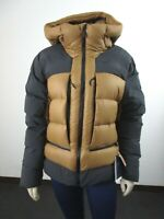 NWT Womens The North Face A-CAD Steep Series Hooded Insulated Down Jacket Khaki