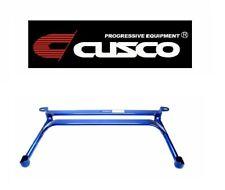 Cusco Front Lower Arm Bar For 2002-2007 Subaru Impreza * 666 477 A *