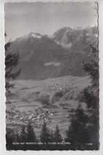 AK Mieders u. Telfes, um 1955